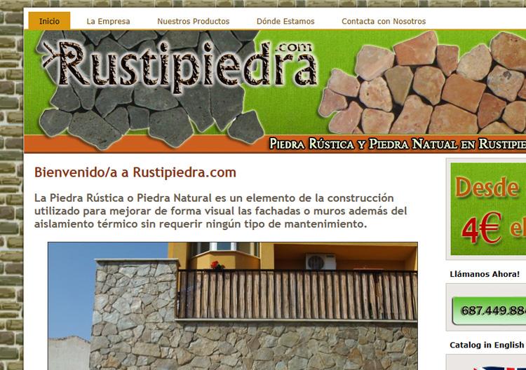 rustipiedra